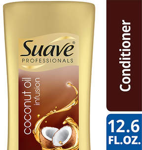 Suave Professionals Damage Repair Conditioner Coconut Oil Infusion