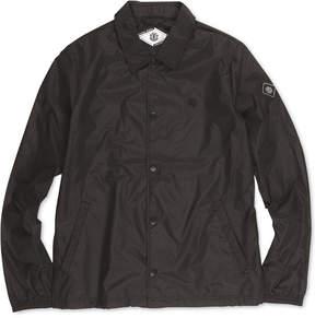 Element Men's Coach's Shell Jacket
