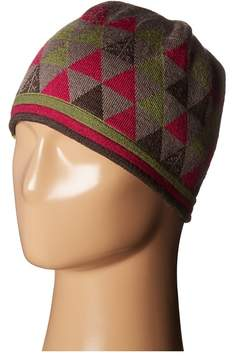 Smartwool Charley Harper Gay Forest Gift Wrap Hat Beanies