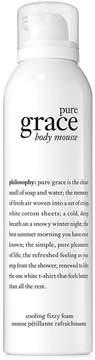 Philosophy Pure Grace Body Serum Mousse, 4.8 Oz