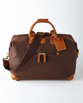 Bric's Brown MyLife 18 Duffel Luggage