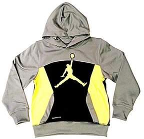 Nike Jordan Boy's Therma-Fit Athletic Hoodie - Medium (10-12 YRS)