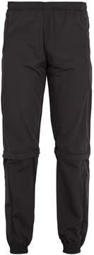Cottweiler Straight-leg track pants