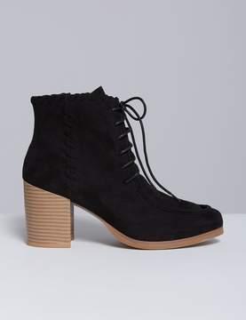 Lane Bryant Desert Ankle Boot