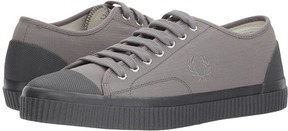 Fred Perry Hughes Shower Resistant Canvas Men's Shoes