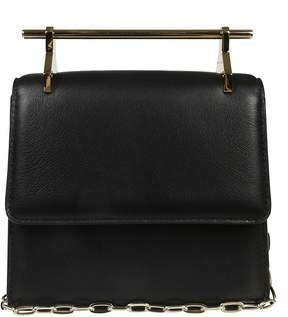 M2Malletier Malletier Mini Collectionneuse Shoulder Bag