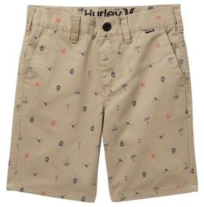 Hurley Getaway Walk Shorts (Big Boys)