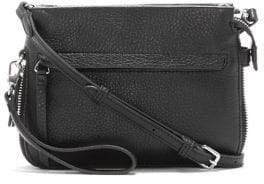 Vince Camuto Edsel Leather Crossbody Bag