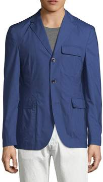 Kroon Men's Unlined Flap Jacket