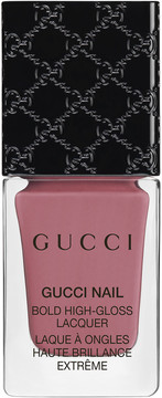 Sinful blush, Bold High-Gloss Lacquer