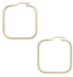 Bony Levy Women's Square Hoop Earrings (Nordstrom Exclusive)