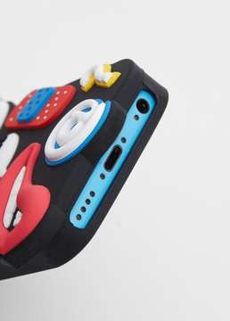 Mango Outlet Iphone 5/5S case