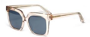 Elizabeth and James Rae Square Acetate Sunglasses