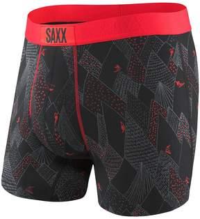 Saxx UNDERWEAR Vibe Boxer Modern Fit Men's Underwear