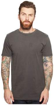 Volcom Pale Wash Solid Short Sleeve Tee Men's T Shirt