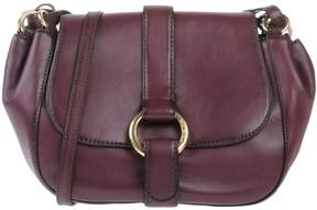 MICHAEL Michael Kors Handbags - DEEP PURPLE - STYLE