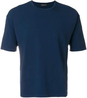 Roberto Collina crew neck T-shirt