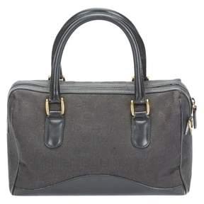 Gucci Boston bag - BLACK - STYLE