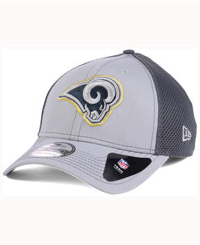 New Era Los Angeles Rams Grayed Out Neo 39THIRTY Cap