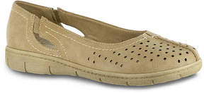Easy Street Shoes Women's Tobago Flat