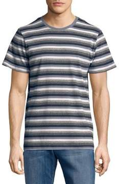 Selected Sunny Striped Tee