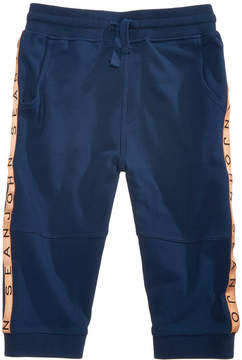 Sean John French Terry Jogger Pants, Big Boys