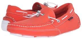Sebago Kedge Tie Ariaprene Men's Slip on Shoes