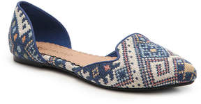 Restricted Women's Gift Flat