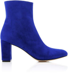 Maryam Nassir Zadeh Suede Ankle Boots
