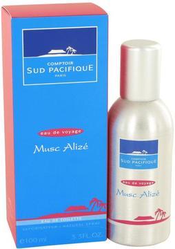 Comptoir Sud Pacifique Musc Alize by Comptoir Sud Pacifique for Women (3.4 oz)