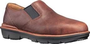 Timberland Men's Boldon Alloy Safety Toe SD+ Slip-On Oxford