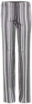Edun Striped track pants