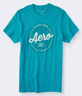 Aeropostale Aero California Graphic Tee