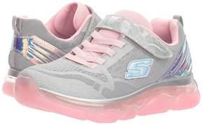 Skechers Skech Air Radiant 81805L Girl's Shoes