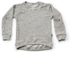 Nununu Kids Deconstructed Sweatshirt