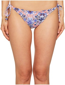 Letarte Tie Side Bottom Women's Swimwear