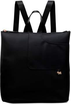 Radley London London Nylon Pocket Essentials Backpack