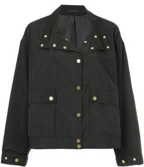 CITYSHOP boxy biker jacket