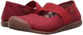 Keen Sienna MJ Canvas Women's Flat Shoes