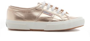 Sole Society 2750 Cotmetu metallic sneaker