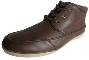 Steve Madden by Steve Mens M-Hitter Fashion Sneaker Shoe, Brown, US 9