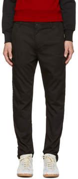 Diesel Black Slim-Chino-M-NE Jogg Jeans