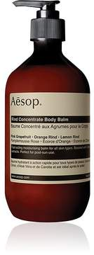 Aesop Women's Rind Aromatique Body Balm