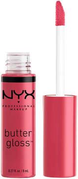 NYX Butter Gloss - Strawberry Cheesecake