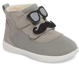 UGG Drex Sunglasses & Mustache Applique Sneaker