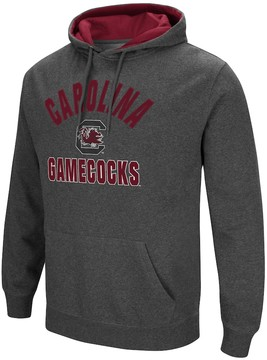 Colosseum Men's Campus Heritage South Carolina Gamecocks Pullover Hoodie