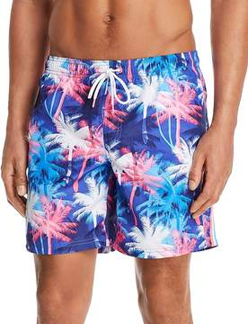 Sundek Tropical Swim Trunks