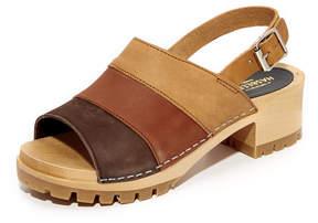 Swedish Hasbeens Hippie Sandals