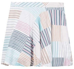 Paul Smith 8-14 Years Striped Skirt