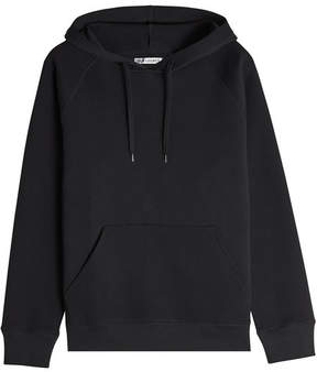 Our Legacy Single Hood Cotton Hoodie